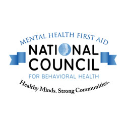 The National Coucil for Behavioral Health